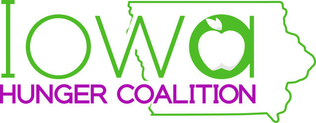 Iowa Hunger Coalition
